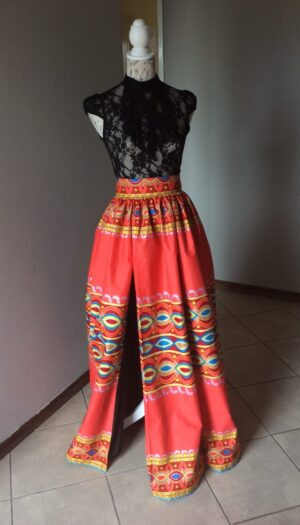Crystal Skirt